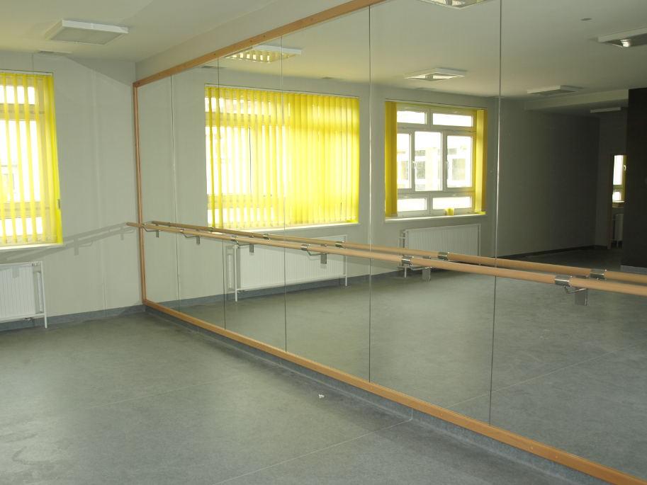 Tanzspiegel günstig online kaufen - FitnessSpiegel.de