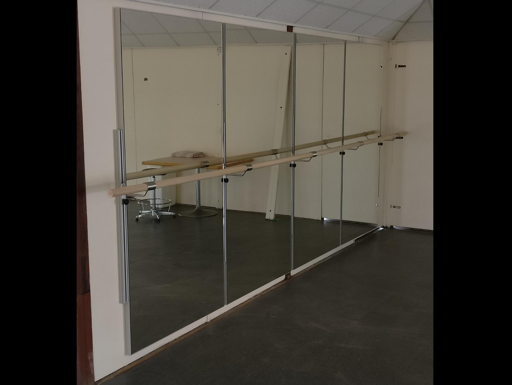 ballettspiegel g nstig online kaufen fitnessspiegel. Black Bedroom Furniture Sets. Home Design Ideas
