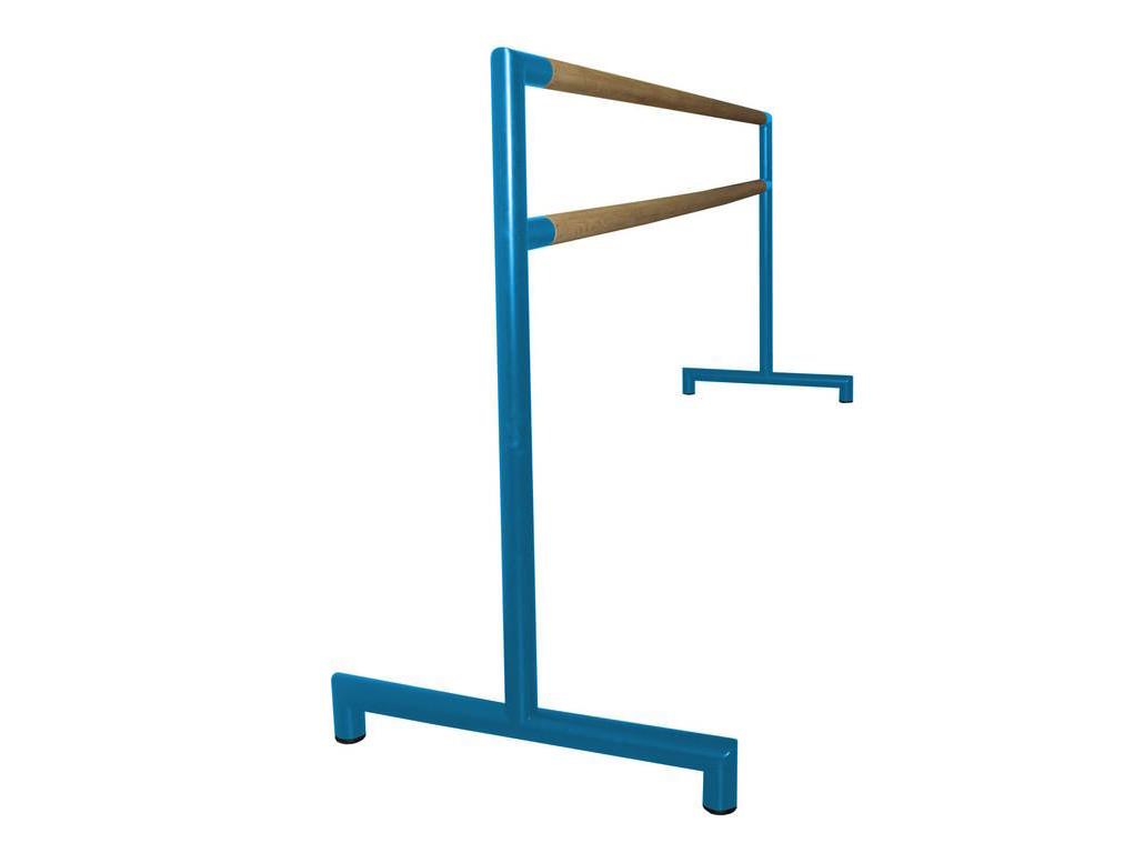 ballettstange freistehend online kaufen. Black Bedroom Furniture Sets. Home Design Ideas